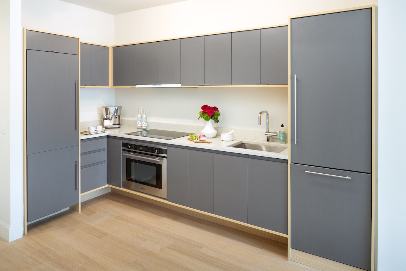 100 kitchen cabinet section pictures of high end for Kitchen cabinet section